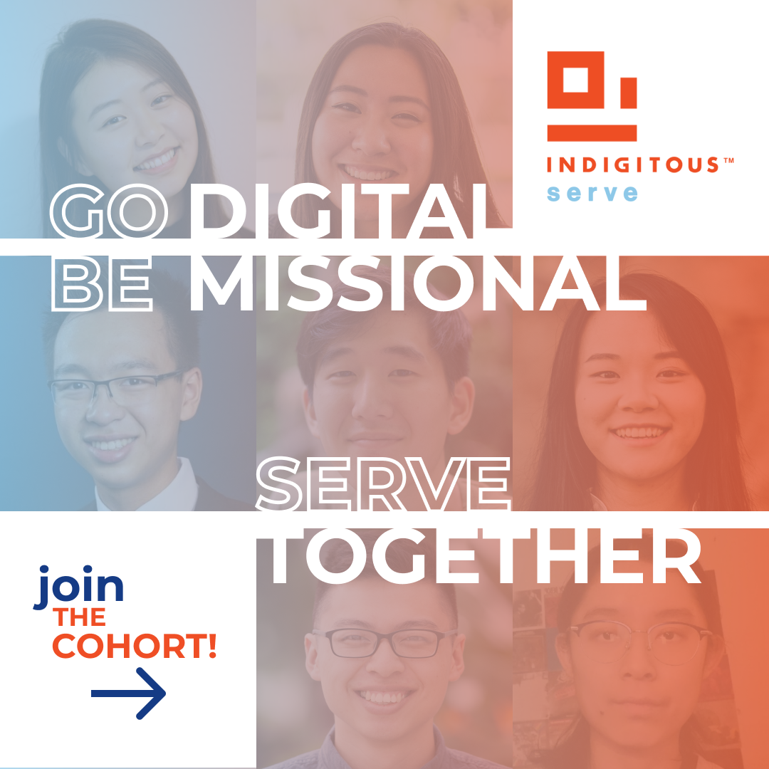 Click to apply for the cohort!